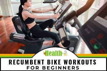 recumbent bike workouts for beginners