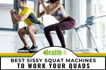 best sissy squat machines
