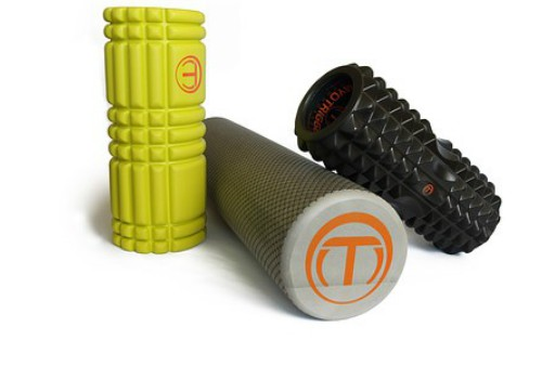 best foam rollers for beginners