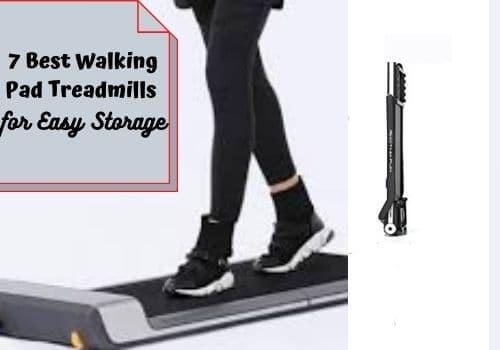 Best walking pad