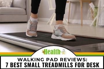 walking pad reviews