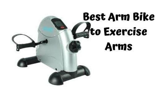 best arm bike