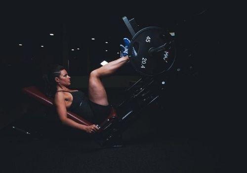 types of squat machines