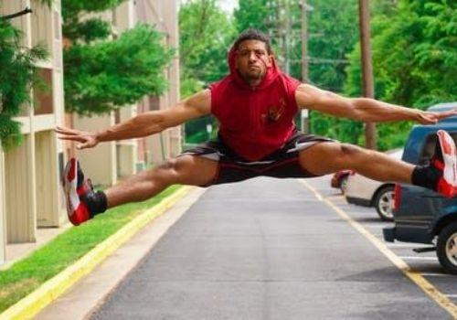 how many calories do jumping jacks burn