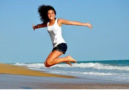 Jumping jack benefits