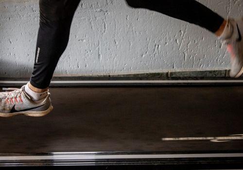 inclining treadmills