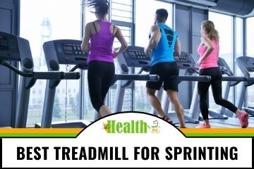treadmill for sprinting