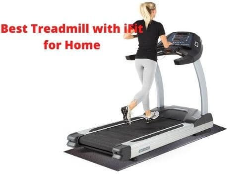 best treadmill with ifit