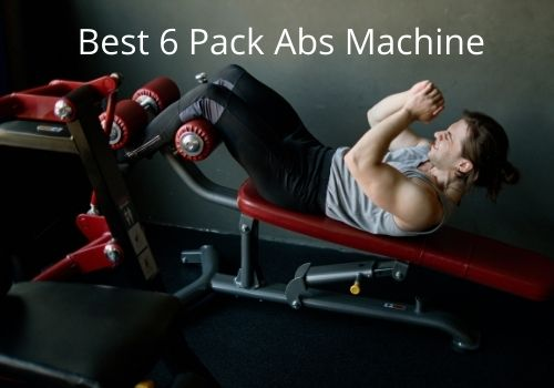 6 pack abs machine