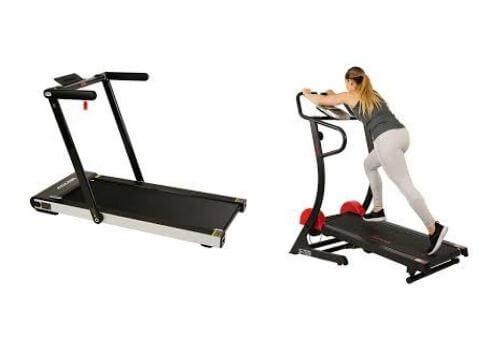 Asuna treadmill
