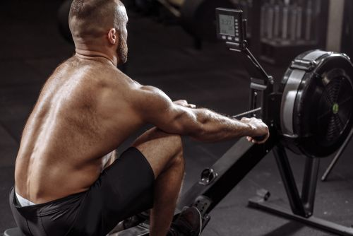 how to prevent rowing machine back pain