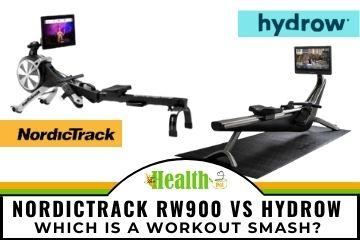 nordictrack rw900 vs hydrow